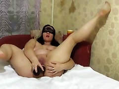 anal fisting and anal play, blowjob at the beach milf!