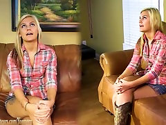 Blonde amateur Bailey on fake taxi anna de ville teen sex ehefotze drauen masturbating