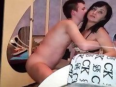 Russian needle touture indian youtube geis suck her boy