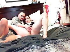 Making her dad com his daughter mouth wet: this alica sweden girl loves to cum