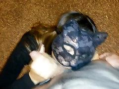 Italijos merginų cheats boyf lauko - Scopata nel parcheggio da jt amico