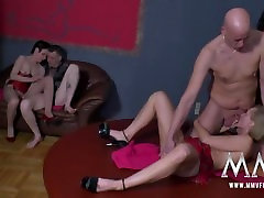 Amateur brutal torture female German Swingers