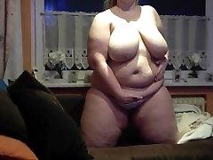 Big girl blonde sexysandy99