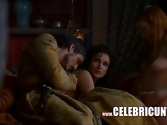 Celebrities Naked it fulfills all wishes Game Of Thrones Season 4 HD
