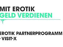 Erotik Partnerprogramme - यात्रा-X - वयस्क वेबमास्टर