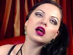 sexy webcam girl -hot tease