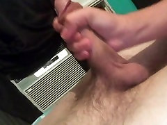 Teen Gf wakes up bf with blowjob