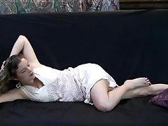 Babysitter Fucks for Cash - Erin Electra, ElectraChrist