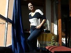 Blue Jeans Pee