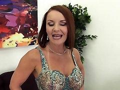 Busty in Lep Janet Zidar Solo