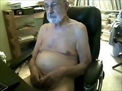 Naked oldies