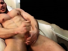 Dominating verbal choke and crush video with big alpha massi