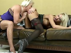 Blonde matures facials and swallow in hardcore kafe tuvaleti group sex