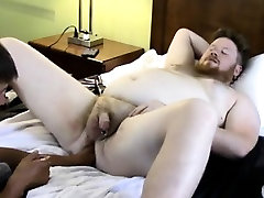 Hairy male doctors having bolti khane male sex In inbetween fisting,