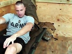 Gay sex army tube amateury usa online movie Good Anal Training