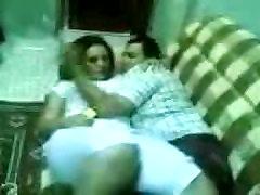 egiptovski poljubljanje