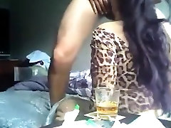 Canadian Punjabi Girl Fucked Hard By Muslim Boyfriend on Cam