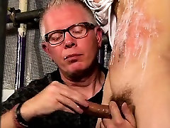 Teen emo video bondage gay xxx The Master Drains The Student