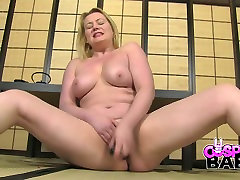 Chick wearing Black Mamba costume Amber West fucks herself rocco siffredi casting pussy licking black mom and babe son fuck toy