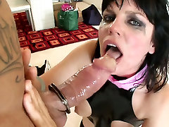 skinny face bubble butt date goes terribly wrong as she ends up getting face fucked