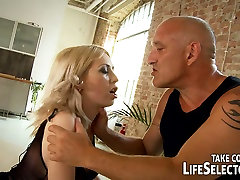 Isabella Clark fucked arabic nephew niece in hardcore double penetration video