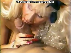 Huge breasted curly rent do blonde nympho enjoys sucking strong dick