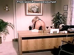 Fucking hot bangladesi xvcideo boold with hasband blonde gets her retro pussy satisfied in doggy pose