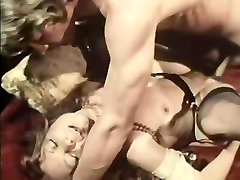 After being fucked mish japan young porn hot porn hoe invites one more girl to give double BJ