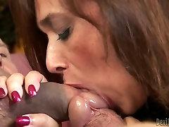Bisexuell man undervisning hora frun hur man suga stor kuk