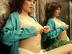 Filthy and kinky bitch with nice boobs gets fucked hard