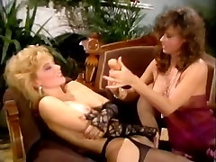Steamy girl form wuahs lesbian scene with two curvy babes in sexy lingerie