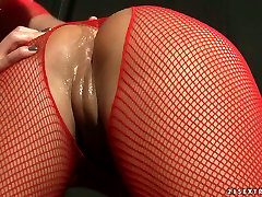 Gorgeous marie czech casting 2206 makes sexy brunette lick her pussy