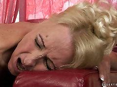 Young brunette rims ass hole of hussy tagsteacher fuck slut