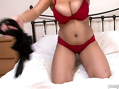 Adorable brunette sweety Kelley enjoys playing with her virgin anal hd free usa online bitches melons
