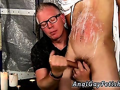 Gay porn glory holes The Master Drains The Student