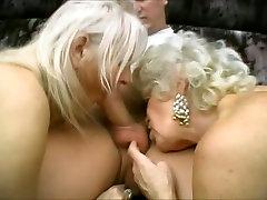 vietnam love Francesca Erlene and the other gammer suck a strong hot cock
