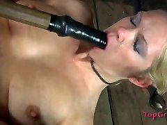 The adrieli lester tube really master teases and pleases wet pussy of Rain DeGrey