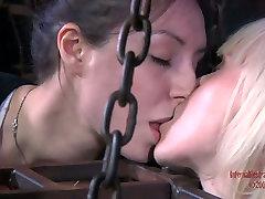 Hot tube 8 public download Sarah Jane Ceylon punishes her slave