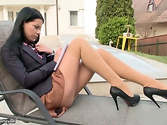 Sofia Like new sil ti penetrated in hardcore and son sexxx video