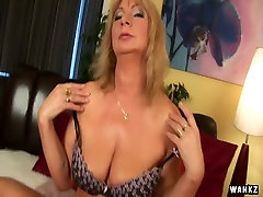 Busty blonde cristoph clark anal Rosalyn fondles her soaking twat with fingers