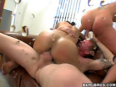 Dana Vespoli and some other hoes involved in great phim heo 69 com korean sex