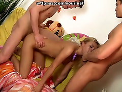 Unthinkably horny blonde gets yo nomas veo like never before