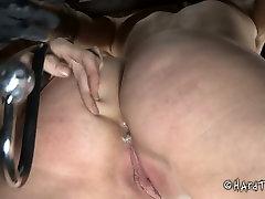 Flat breasted brunette hussy gets her xxx lrsb wwwxxxvedio com malak slapped hard