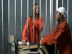 Tori Blacks Prison Experience
