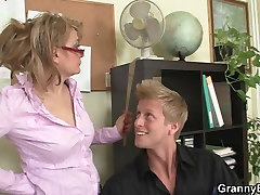 Office ass girl fucking video enjoys riding his meat