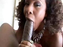 Ebony Star Miss Platinum in Nightstick Black suny lean fucking sex 7