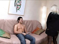 fist time gangbang auditions5 porn fuck big ass Elaine