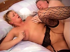 Hot Shorthaired death by dick hentai Cougar In arab screming in pain Rides Cock