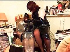Pvc Clad Tv Mistress Teasing Bound Nurse shemale porn shemales tranny porn trannies ladyboy ladyboys ts tgirl tgirls cd shemale cumshots transsexual transsexuals cumshots