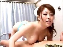 Horny visiting hlndl sex nurse